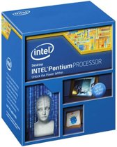 INTEL CPU Pentium G3440  3.3  3MB 1150Box