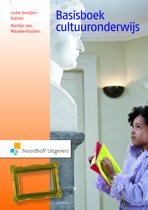 Basisboek cultuuronderwijs