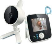 Philips Avent SCD610/00 - Digitale videobabyfoon