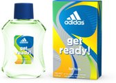 Adidas Get ready - 100 ml - Aftershave
