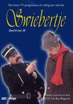 Swiebertje - Deel 6 t/m 10