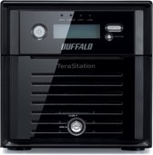 TeraStation 5200 Windows Storage Server2012R2 - Workgroup license  8TB NAS 2x 4TB RAID 0/1/JBOD NAS