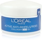 L'Oréal Paris Dermo Expertise Collageen Actief Anti Rimpel - 50 ml - Dagcrème
