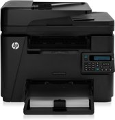 HP LaserJet Pro MFP M225dn - All-in-One laserprinter