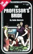 The Professor's Bride