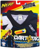 Nerf Dart tag Jersey