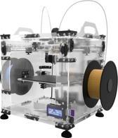 Velleman Vertex K8400 3D Printer Kit