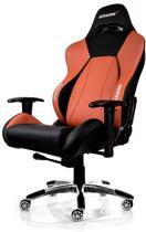 AKRACING Premium Racestoel - Bruin (PS3 + PS4 + Xbox360 + XboxOne + PC + Wii U)
