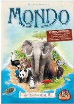 Mondo - Werelduitbreiding A