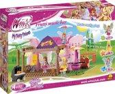 Cobi Winx Club Frutti Music Bar - 25400