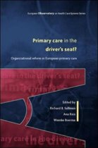 Primary Care In The Driver's Seat?
