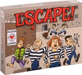 Escape! - kaartspel