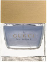 Gucci II for Men - 100 ml - Eau de toilette
