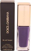 Dolce & Gabbana Nail Polish - Amethyst 168 - Nagellak