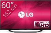 LG 60UF675V - Led-tv - 60 inch - UltraHD/4K