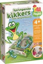 Playlab Springende Kikkers - Kinderspel