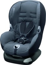 Maxi Cosi Priori XP Autostoel - Solid Grey - 2014