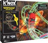 K'NEX Supernova Blast Roller Coaster