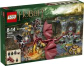 LEGO The Hobbit De Eenzame Berg – 79018