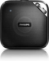 Philips BT2500B - Bluetooth-speaker - Zwart