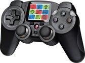 Big Ben Wireless Controller met Quickfire functie - Zwart (PS3)