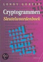 CRYPTOGRAMMEN SLEUTELWOORDENBOEK