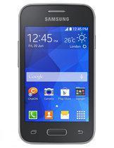 Samsung Galaxy Young 2 SM-G130 4GB Zwart, Grijs
