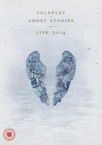Ghost Stories Live 2014 (DVD + CD)