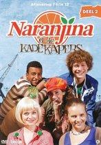 Naranjina En De Kadekapers - Deel 2