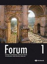 Forum 1 - leerwerkboek
