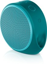 Logitech X100 - Bluetooth-speaker - Groen