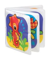 Playgro -  Splash Boek