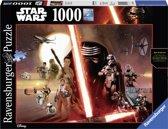 Puzzel Star Wars Episode 7 1000 Stuks