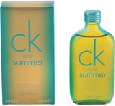Calvin Klein Ck One summer 2014 - Eau de toilette - 100 ml