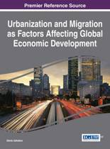 Urbanization and Migration as Factors Affecting Global Economic Development