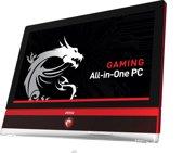 MSI AG270 2PC-022EU - All-in-One Desktop