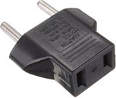 Converter Power Plug Reisadapter US/JAPAN/CHINA - EU 110V-250V