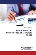 Funds Flow and Performance of Managed Funds