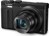 Panasonic LUMIX DMC-TZ70 - Zwart