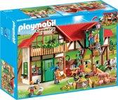 Playmobil Grote boerderij - 6120