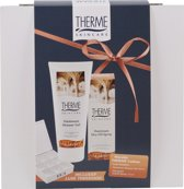 Therme Theekist Hammam Shower en Moisterizing Oil Spray