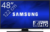 Samsung UE48JU6400 - Led-tv - 48 inch - Ultra HD - Smart-tv