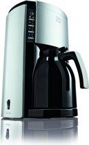 Melitta Koffiezetapparaat Look III Therm de Luxe - Zwart/inox