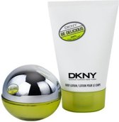 DKNY Be Delicious Women EdP & Bodylotion Giftset 2 st.