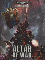 WH40K Compendium: Altar of War