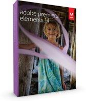 Adobe Premiere Elements 14 - Frans / Windows / Mac