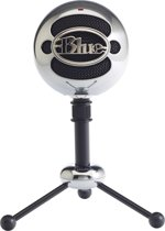 Blue Microphones Snowball - Microfoon - Brushed Aliminium