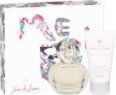 Sisley Soir de Lune 30ml eau de parfum + 50ml bodycream