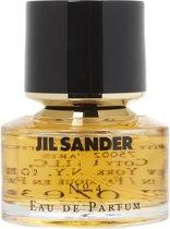 JIL SANDER Eau de parfum No 4