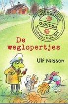 Inspecteur Gordon 3 - De weglopertjes
